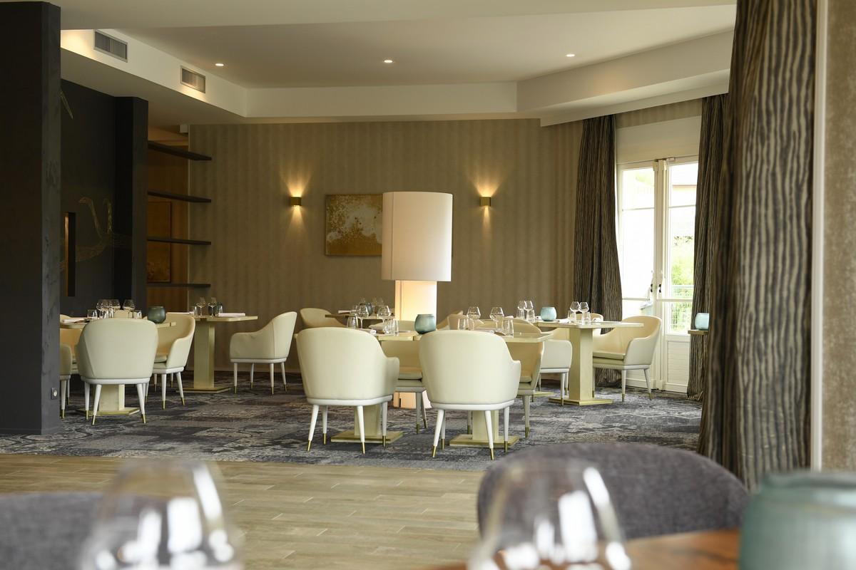 Restaurant La Table D A Cote Christophe Hay Orleans